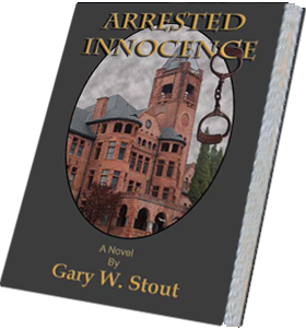 Buy Arrested Innocence at Amazon