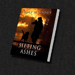 Buy Sifting Ashes By Gary W. Stout